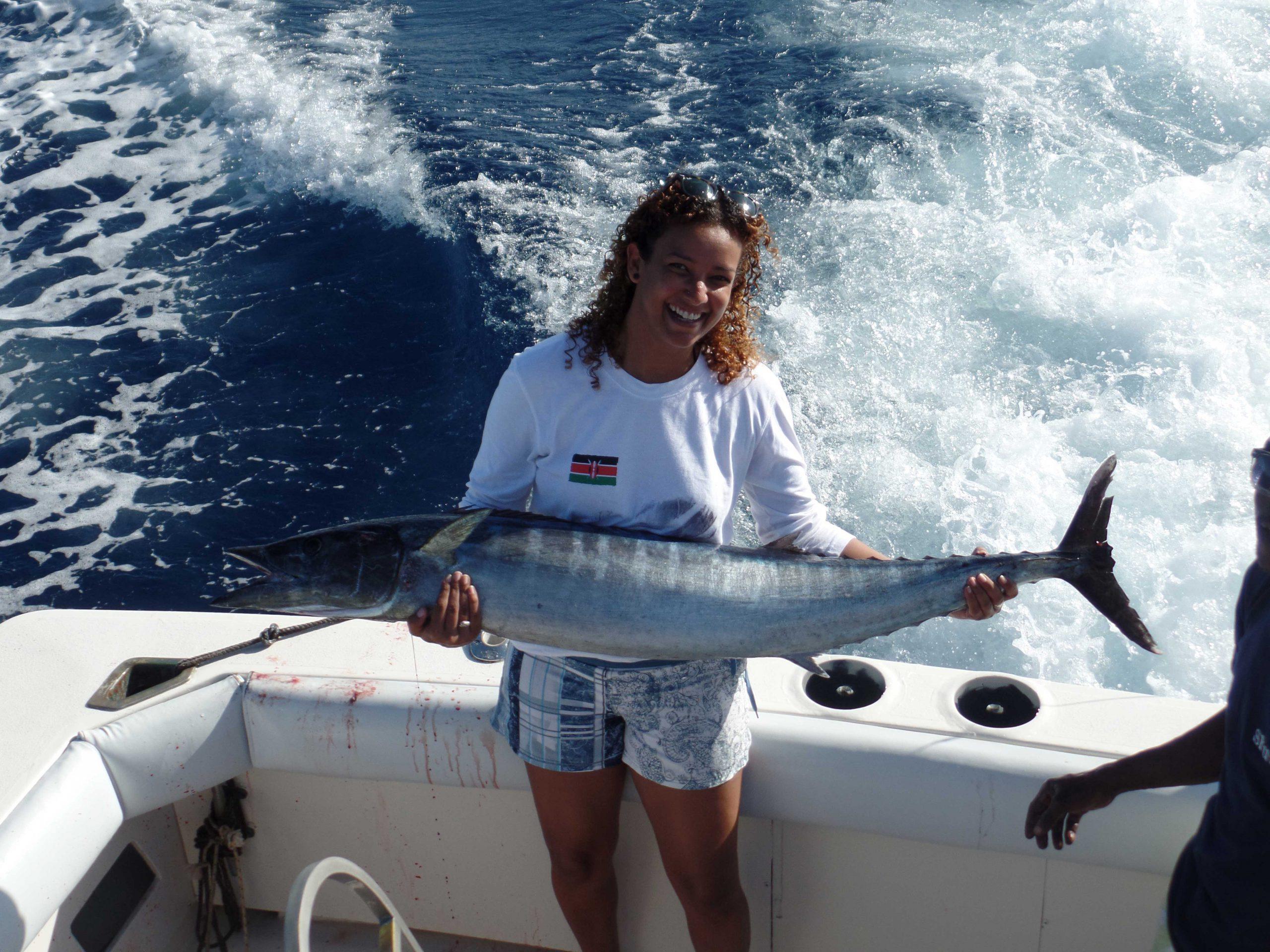 Matiba Fishing